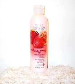 Avon Naturals Sunny Strawberry & Guava Body Lotion