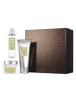 Laura Mercier 3-Pc. Tea Menthe Citron Body & Bath Set