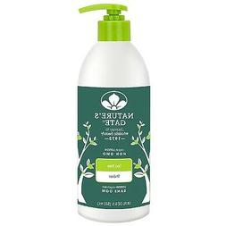 Nature's Gate Natural Tea Tree Lotion with Jojoba, Tea Tree,