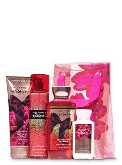 Bath & Body Works A Thousand Wishes Flower Power Gift Set |