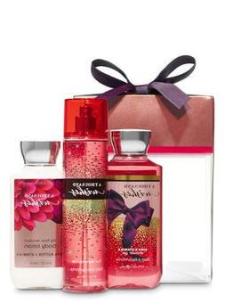 Bath & Body Works A Thousand Wishes Box Gift Set - Shower Ge