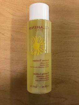 Clarins Toning Lotion with Camomile Normal or Dry Skin 200ml