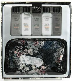 Travel Hand & Body Wash, Lotion, Scrub, Bath & Cream-Travel