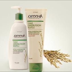 Aveeno Triple Pack Daily Moisturising Lotion For Dry Skin 3