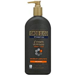 Gold Bond Ultimate Men's Essentials Hydrating Lotion 14.50 o