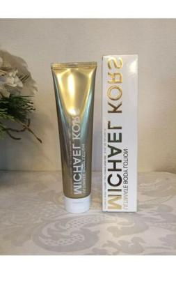 Michael Kors Ultimate Body Lotion 5 oz / 150 ml New In Box