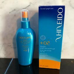 Shiseido - Ultimate Sun Protection Spray SPF 50+ - 5oz - Ful