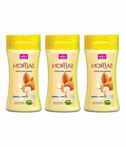 Vi-John Body Lotion Milk & Almon  Chemical Free with Fairnes