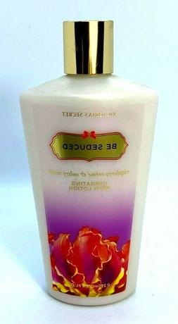 Victoria's Secret Be Seduced Hydrating Body Lotion ~ 8.4 oz