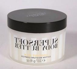 VICTORIA'S SECRET COCONUT MILK SUPERSOFT BODY BUTTER LOTION