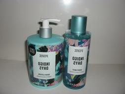 Victoria's Secret PINK Indigo Days 8.4oz Fragrance Mist And