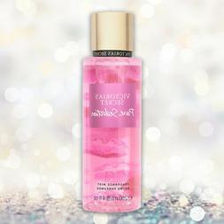 Victoria's Secret PURE SEDUCTION Fragrance Mist Body Spray 8