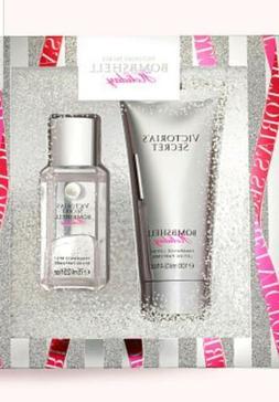Victorias Secret Bombshell Holiday 2 Piece Gift Set Body Mis