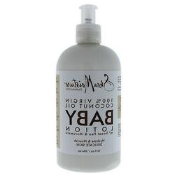 Shea Moisture 100 Percent Virgin Coconut Oil Baby Lotion By