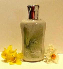 Bath & Body Works White Citrus Body Lotion