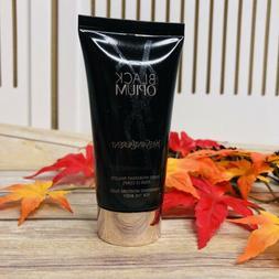 YSL Yves Saint Laurent BLACK OPIUM Shimmer Moisture Fluid Bo